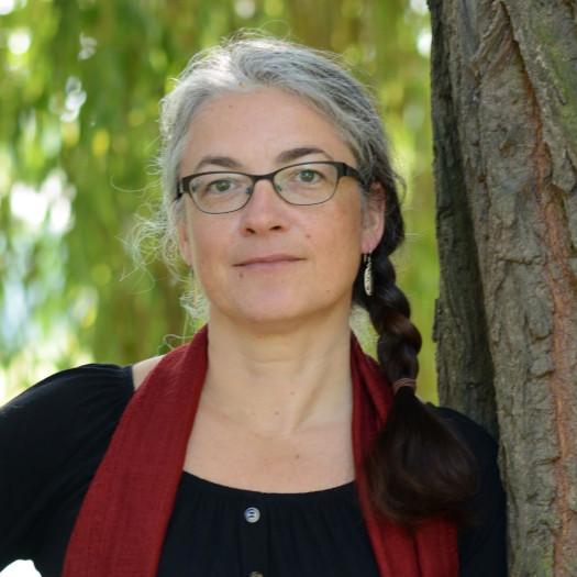Laetitia Antonowicz